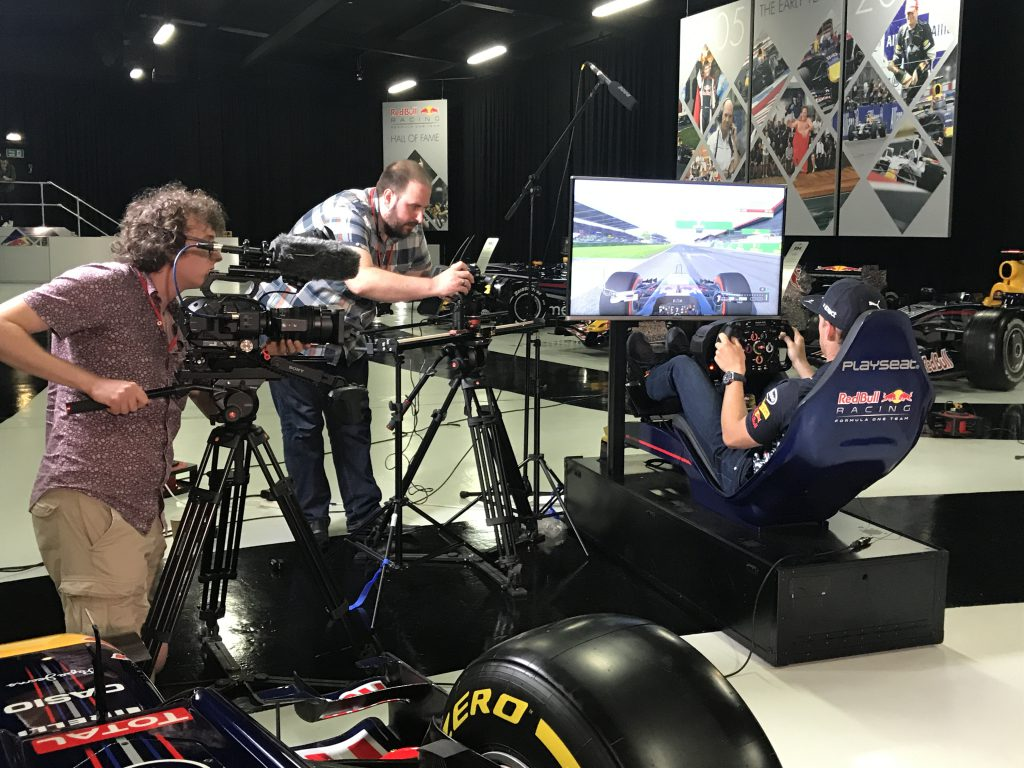 Watch Max Verstappen Drive The Silverstone Short Circuit In Our Game A First For F1 Games Addition To All Of Twenty Official 2017 Circuits Being Present New We Can Announce You That Will